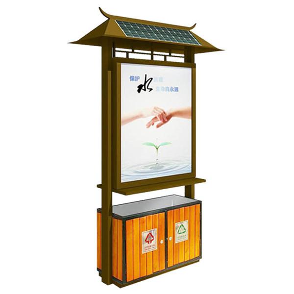 泰州分类垃圾亭安装,泰州的士亭价格